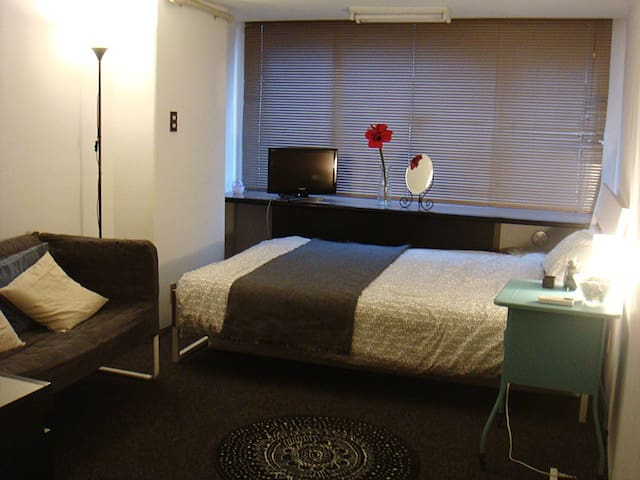 NEW! Shinsaibashi station 3minute by walk. 703 - Osaka