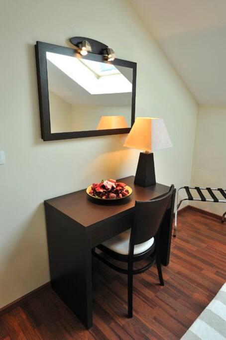 Appartement T2 , 42m2 , espace bureau