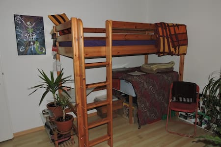 overnights - Saint Gallen - Apartament