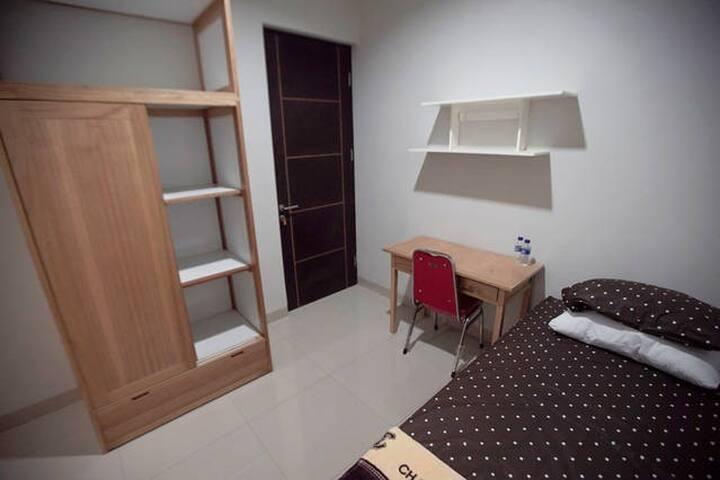 Pradjna Guesthouse Room 2 - Ngaglik - Hus
