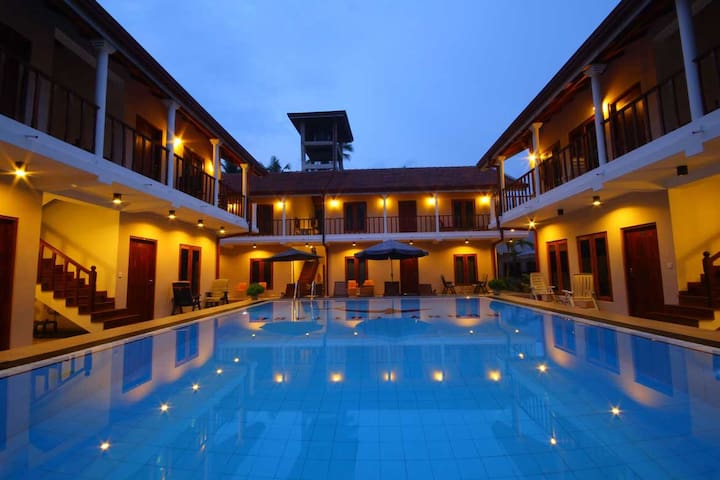 Deluxe Family Room - Negombo - Apartment