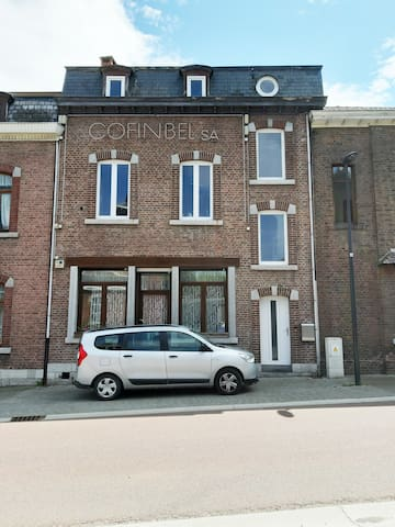 La maison hermalle