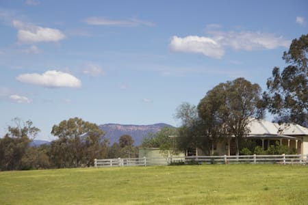 Alison Park Estate - Capertee Valley NSW
