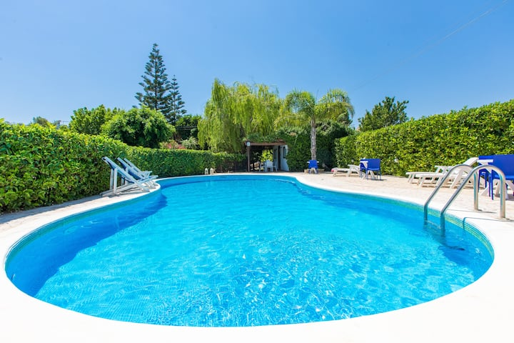 Villa Ficus- for families and groups