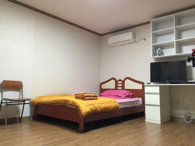 Seocho : Well Furnished house - Seocho - 別荘
