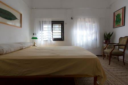 Alma Beach Guesthouse - Private Room E13 - Tel Aviv-Yafo - Gjestehus