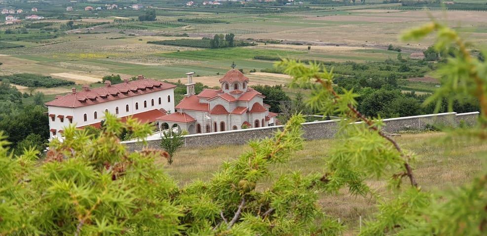 Vila Boboshtica