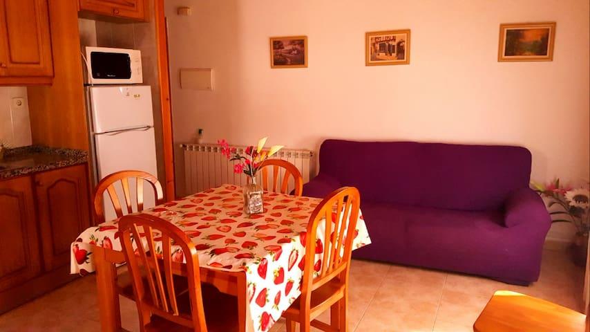 Apartamento en Barruera - Lleida - Apartamento