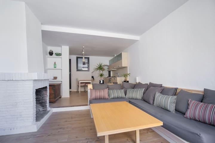 Apartamento El Pou