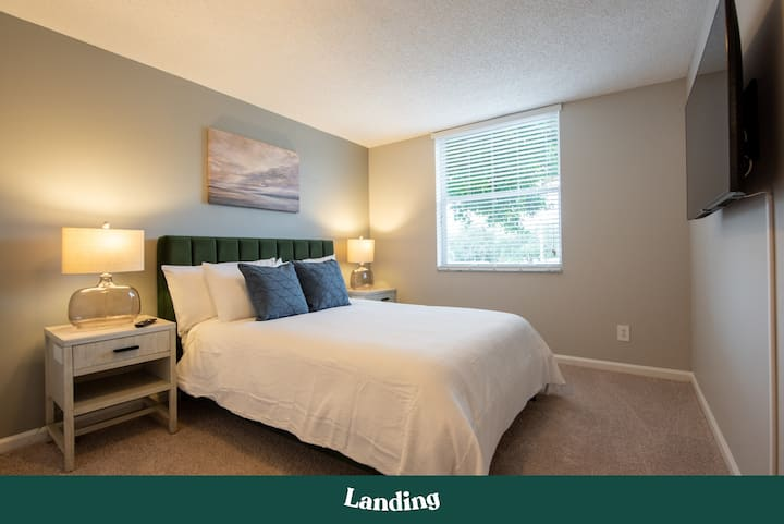 Landing | Modern Apartment with Amazing Amenities (ID46924)