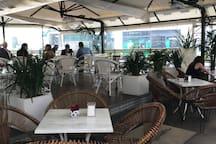 il bar più chic la Caffettiera dove puoi gustare un buon caffè napoletano