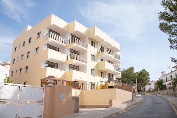 Apartments in the center - Peguera - Apartamento