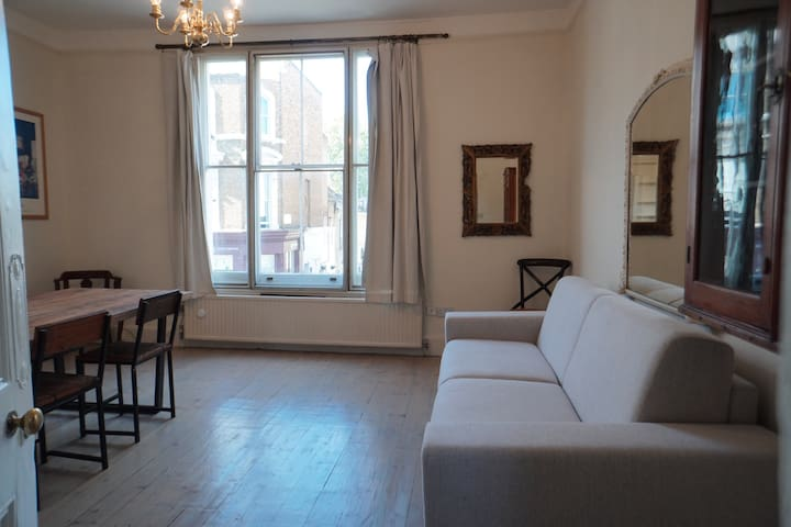 Lovely Notting Hill - Entire House