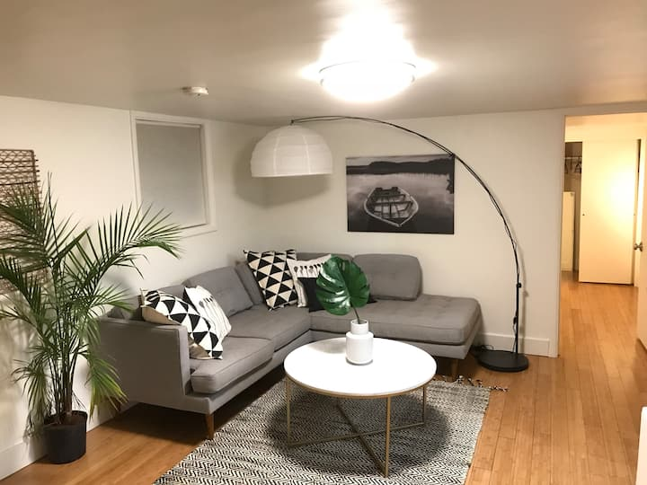 Monthly Rental-Downtown SLC Marmalade-$1700/Month
