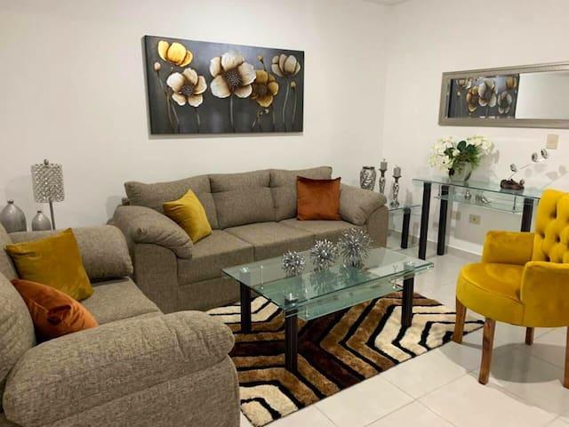 Apartamento nuevo en residencial privado