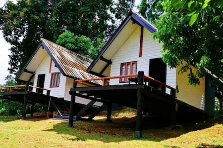 Jungle guest house(C2 room)
