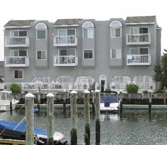 Tommy Bahama Condo -Private Room Available for two - Stone Harbor - Kondominium