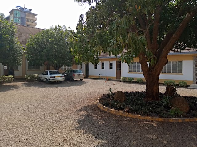 Thika Guests House, hostel & Conference Centre