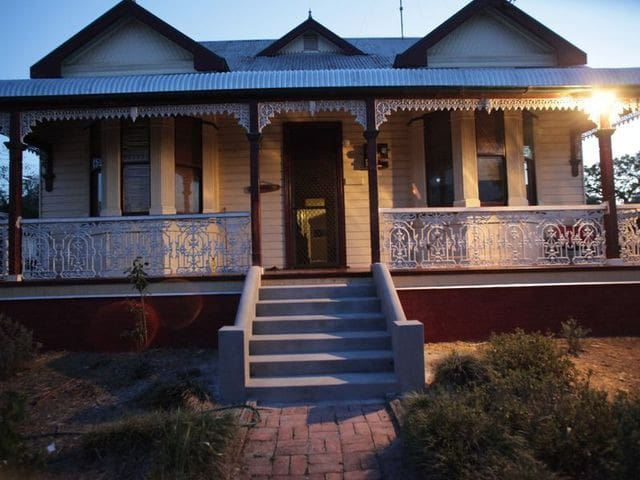 Victorian charm - South Grafton - Hus
