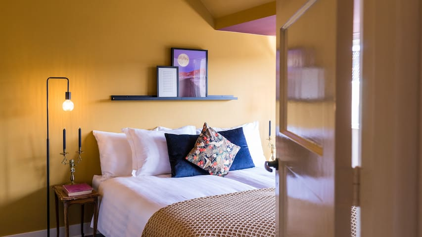 5 star Bed&Breakfast: work, relax and feel at home