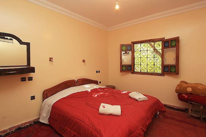 Dar Adrar - Toubkal Room - Al Haouz - Apartment