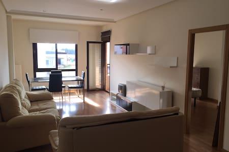 Piso amplio muy tranquilo - San Isidro - Apartmen