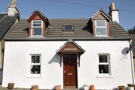 Rowan Cottage Self Catering