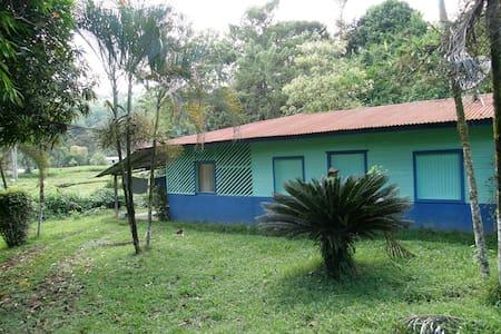 Casa Rincon Corocovado & Golfo Dulce Gateway - Puerto Jiménez