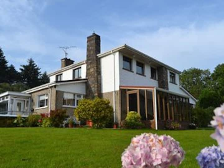 Cosy Country Self Catering Accommodation