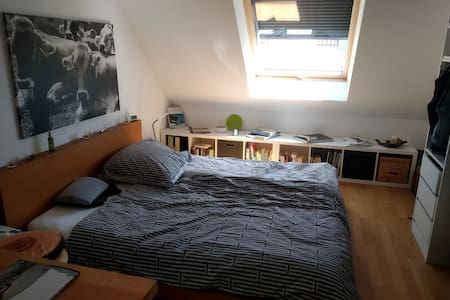 Cozy sunny calm Appartement