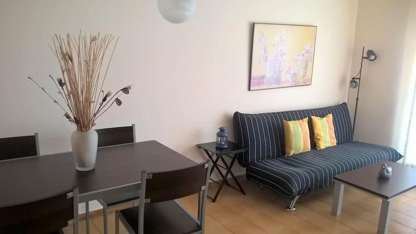 Apartamento LLORET DE MAR-Fenals-51m2 - Льорет-де-Мар - Квартира