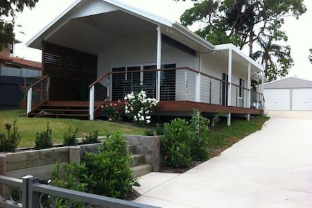 Wangi Granny - Wangi Wangi - Dům