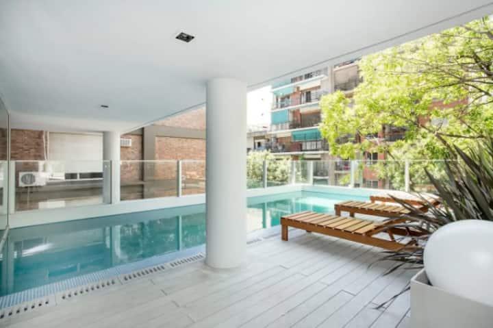 Apartamento Premium en excelente ubicación