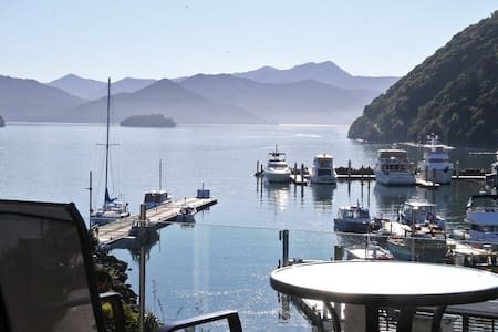 Luxurious One Bedroom Oxley Waterfront Apartment - Picton - 公寓