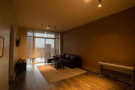 Downtown Austin Loft! - Austin - Apartment
