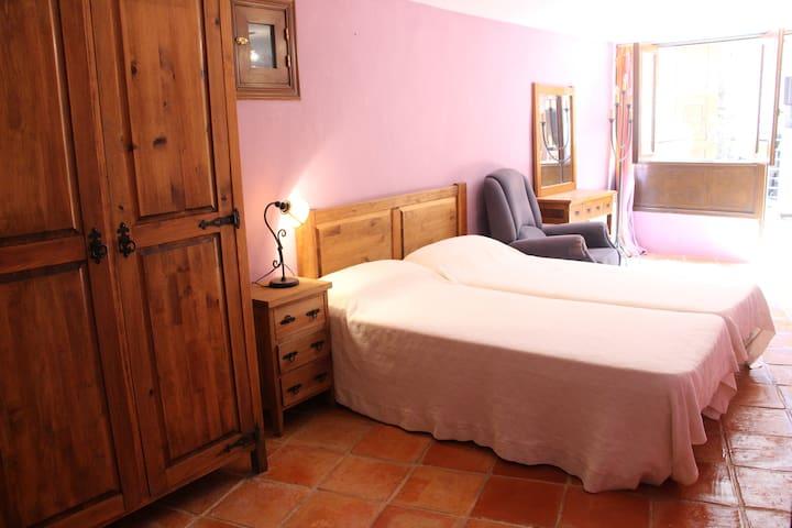 Casa Devas Natur - Postigo - Pontevedra - Domek gościnny