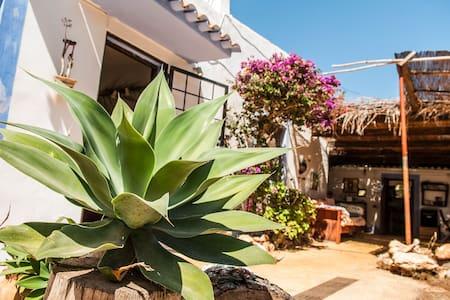 Alojamiento rural en paraíso ibizenco - Illes Balears - Haus