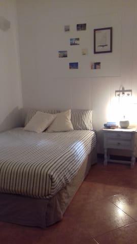 Double Bedroom on the Port - Portocolom - Apartament