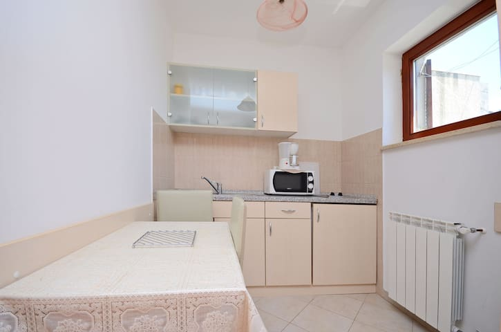 Studio Apartment, in Senj