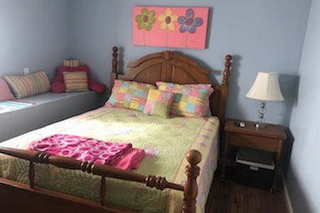 Travel Nurses - 1 bdrm-$25 person/night/per month