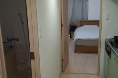 Yolo home#4(Nanba,Shinsaibashi) - 大阪市