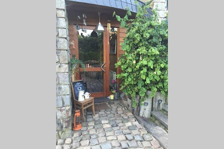 Le Voyageur - Stavelot - Villa