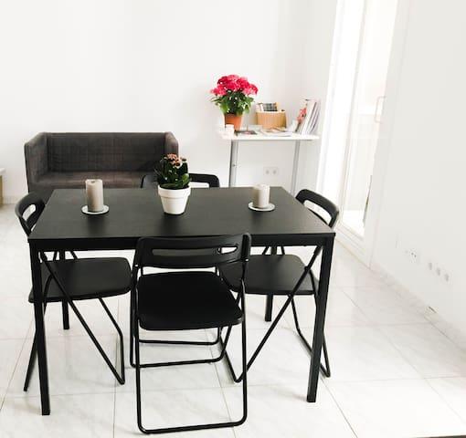 Bed and Breakfast en Sagrada familia - Barcelona - Bed & Breakfast