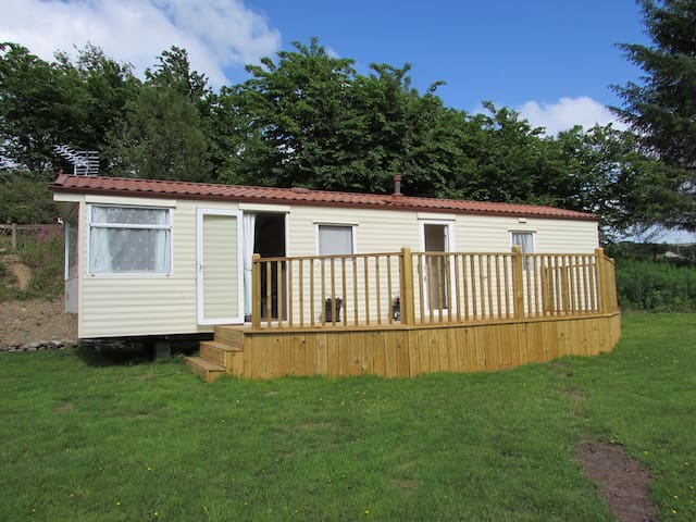 Country Caravan Holidays