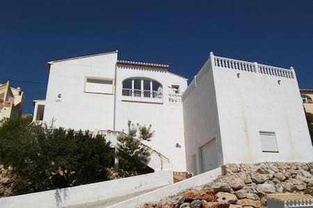 Private 3 Bedroom detached  Villa & a private Pool