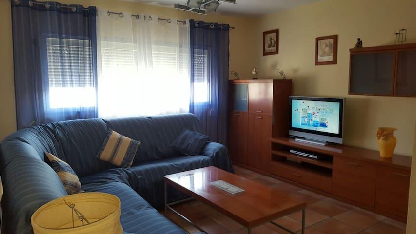 Piso 3 Dormitorios,Torrox Costa del Sol,6 personas