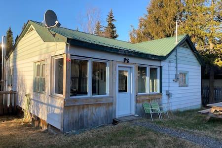Townhouse in Burns Lake