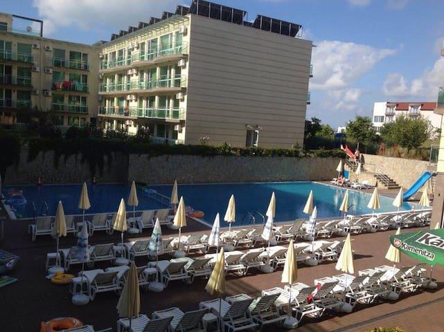 Sarafovo Apartment - Burgas - Apartment