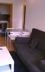 Coqueto apartamento - Ramales de la Victoria