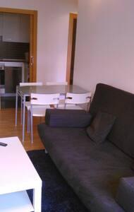 Coqueto apartamento - Ramales de la Victoria - Apartament